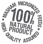 100% Natural Assured Logo Small