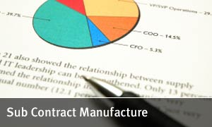 Sub Contract Manufacture