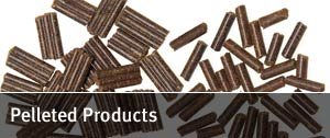 Pelleted Products